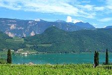 Südtirols Süden 2011