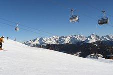 Südtirol Winter 2011