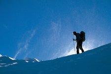 Schneeschuhwandern 2011