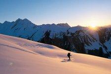 Ski & Snowboard 2011