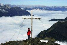 Bergsteigen und Klettern 2011