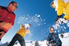 Tirol Winter 2011