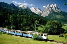 Zugspitz-Region 2011