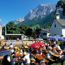 Kids Day at the Arche-Alm pasture