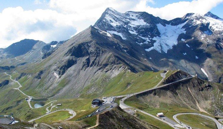 Austrian Alps, © fotolibrary.de