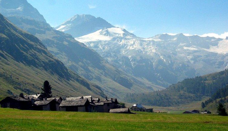 Swiss Alps, © fotolibrary.de