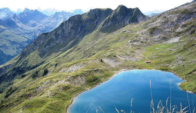 German Alps, © fotolibrary.de
