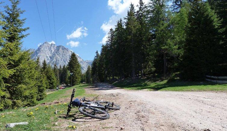 Mountain bike, Foto: AT, © Peer