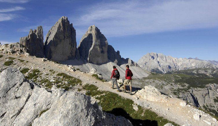 Mountains and hiking, © Südtirol Marketing