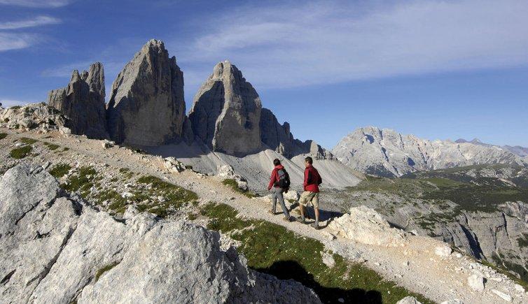 Mountains and hiking, © Südtirol Marketing